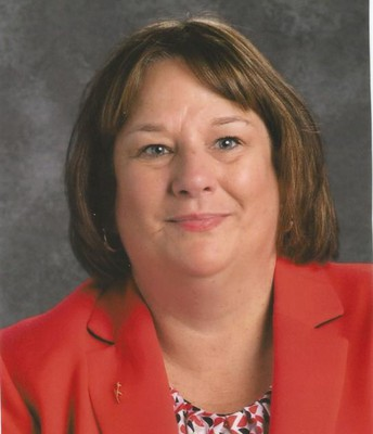 Ms. Lori Kuhns, Assistant Principal/                 Data Processor Grade 5