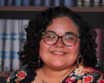 Abigail Salazar, Principal