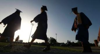 Graduation Ceremony June 6th, 2021