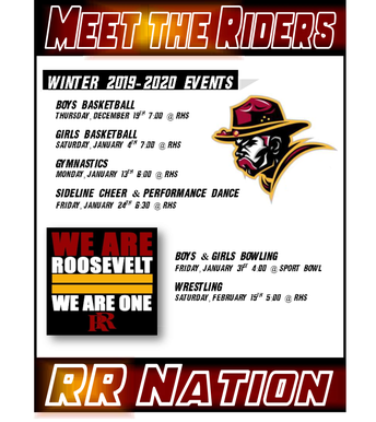 RHS Events