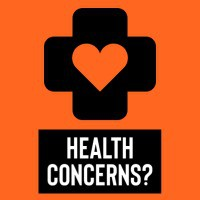 health concerns icon