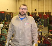 THREE THINGS MR. BRADSHAW WANTS YOU TO KNOW ABOUT WELDING: