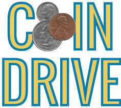 Coin Drive Citizenship Project (Oct. 7-11)
