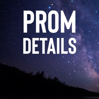 prom details graphic