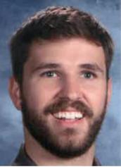 David Fryling - School Counselor (Grades 6-9)