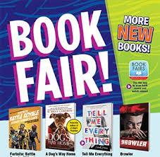 Pop-Up Book Fair