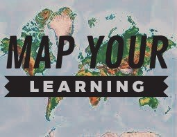 Map Out Your Summer Learning