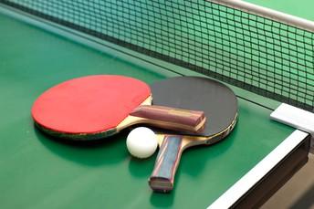 Klein Table Tennis