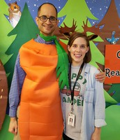 The Carrot and the Moose