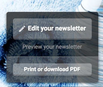 """2. Click the """"Print or download PDF"""" button"""
