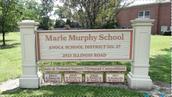 Marie Murphy School