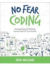 Coding and computational thinking are among the skills that will serve students well in the future.