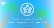 Camps in Hawaii