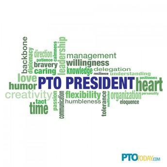 PTO Co-President Needed