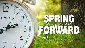 Ready to Spring Forward?