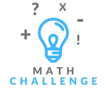 PTA Math Challenge