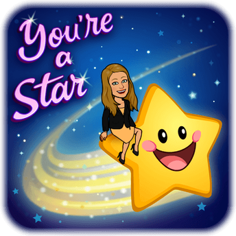 """You're a STAR"" Program!"