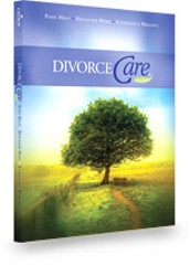 Divorce Care  and Divorce Care for Kids