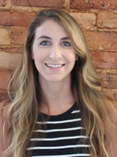 Nicole Benvenuto: School Counselor