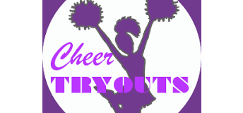 Cheer/Mascot Tryout Information