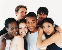 Расовая и национальная толерантность
