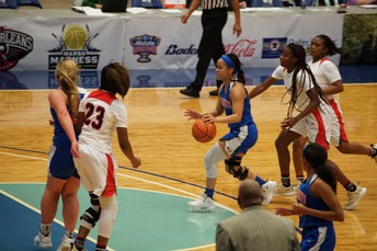 Congratulations to Saints, Lady Saints Basketball on Fantastic Seasons!