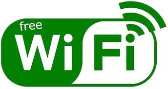 Access Free WiFi Here