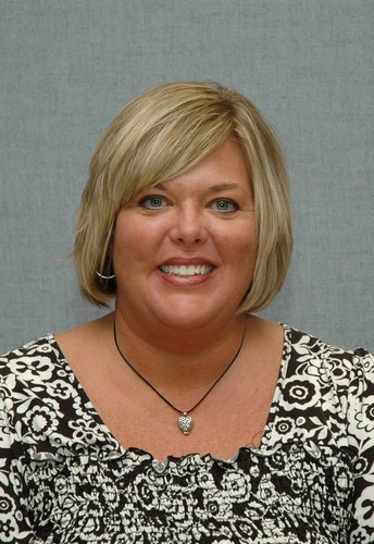 Special Education Consultant- Stacy Bezoni (K-6)