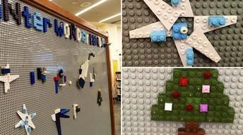 Provide Legos