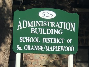 The School District of South Orange and Maplewood