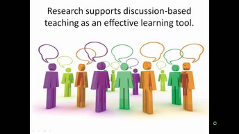 3. Use Discussion based strategies whenever possible!!!!