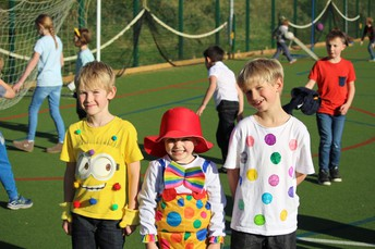 MUFTI DAY - Get Spotted Melanoma Awareness Week