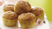 Muffins For Moms - May 12 - AM Drop Off