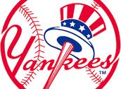 Yankees Baseball Camp