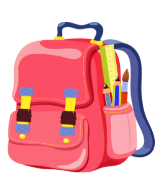 Student Virtual Backpack