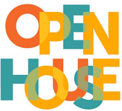 Open House: May 24th