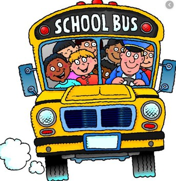 2019 Pick up - Drop off - Busing Information