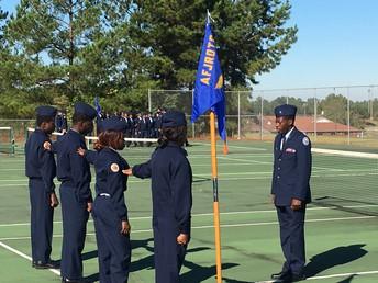 Westside High School AFJROTC