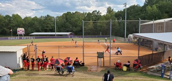Softball Game: Our Girls are Awesome