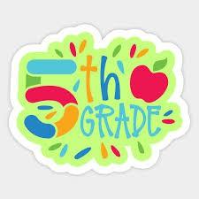 5th grade send off