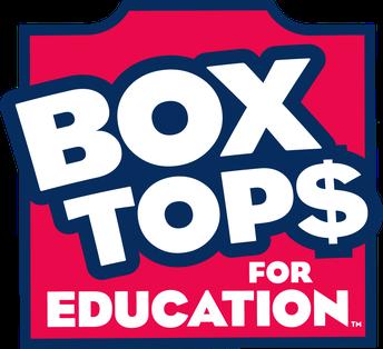 Box Tops For Education Program