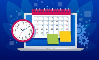 Distance Learning Synchronous Class Schedules