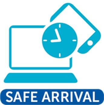 Safe Arrival - Reporting Student Absences