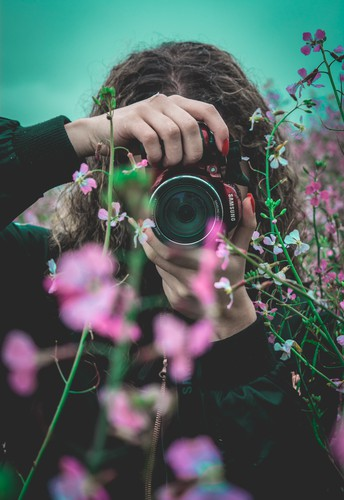 Monthly Photo Contests