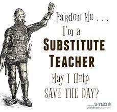 Substitutes.....
