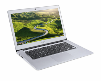 Can my child charge their Chromebook at school?