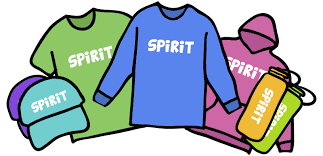 Spring Spirit Wear Sale