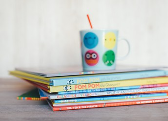 Drop-in Saturday Storytime