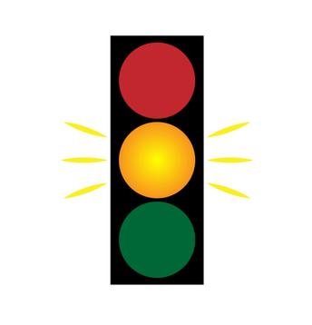 Yellow Stoplight-Cohorts:  Starting November 30