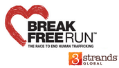 Break Free Run, Folsom